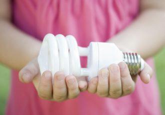 insegnare ai bambini il risparmio energetico