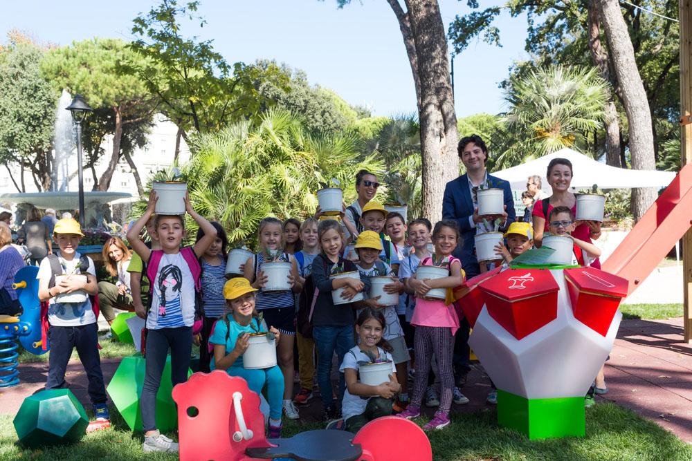 educational a giardini d'autore rimini 2016