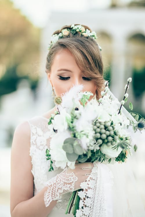 tendenze colori matrimonio 2017 Tendenze matrimonio 2017
